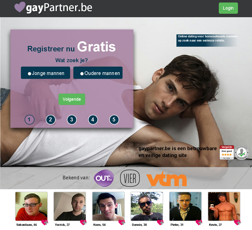 gay sexdating